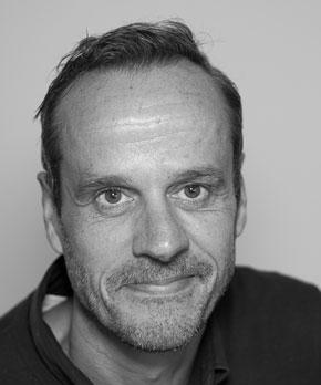 Mikael A. Rasmussen