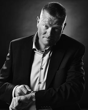 Morten Lunøe