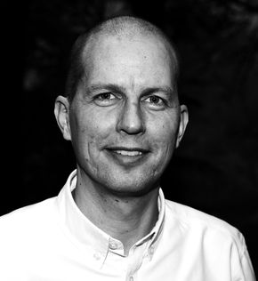 Rasmus Salling