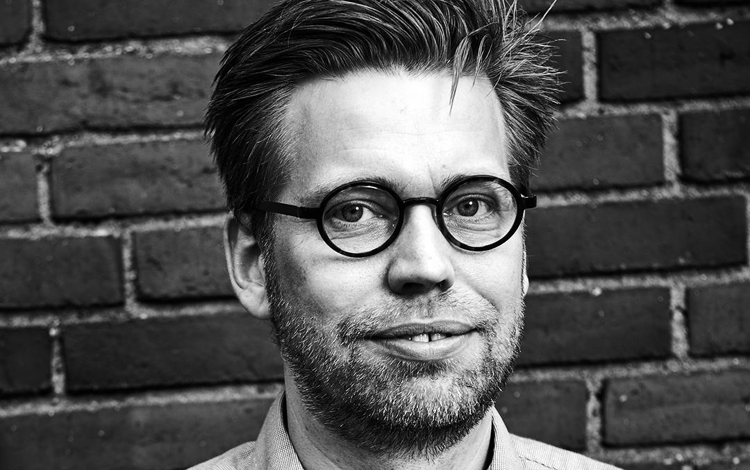 Kenneth B. Jørgensen