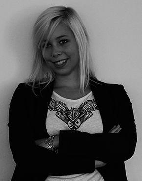 Anna-Maria Konopka - Poland