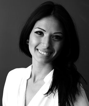 Sara Abu-Ghosh - Turkey