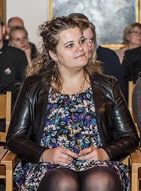 Maria Ellen Schmidt