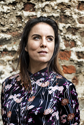 Kristina Buchwald