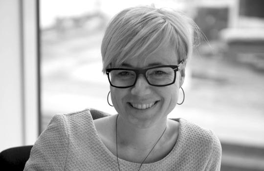 Mette Reinholt