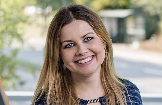 Paulina Poskrobko