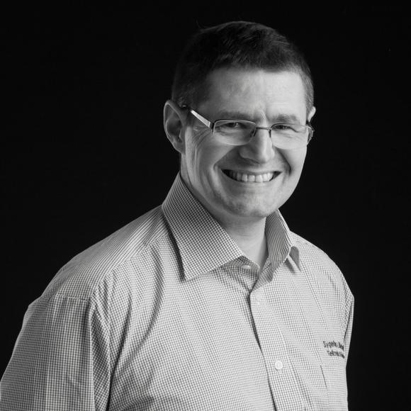 Karl-Jørgen Dyrvig Jensen