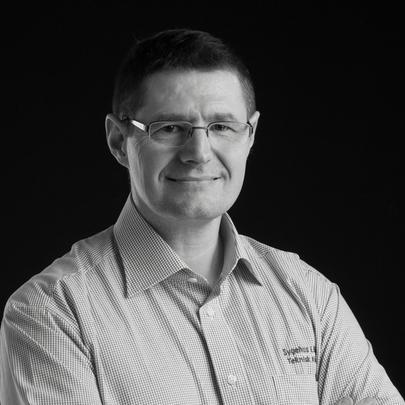 Karl Jørgen Dyrvig Jensen