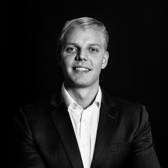 Casper Middelbo