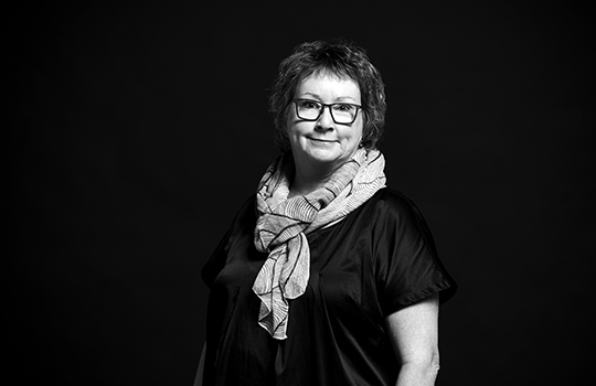 Gitte Reinhard Laursen