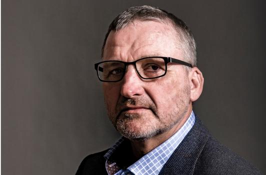 Hans-Jørgen Vestergren Pedersen