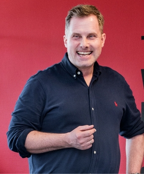 Jens Handberg