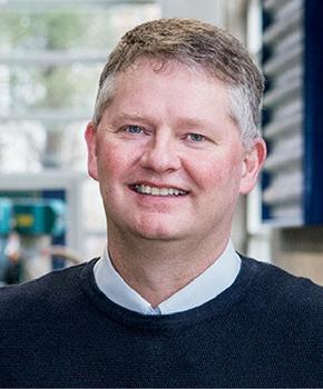 Kurt Bjorholm Johansen
