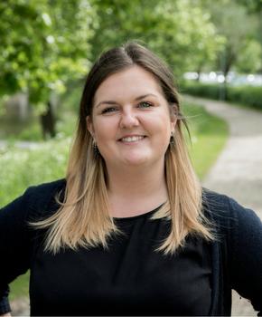Anne Christine Roager Pedersen