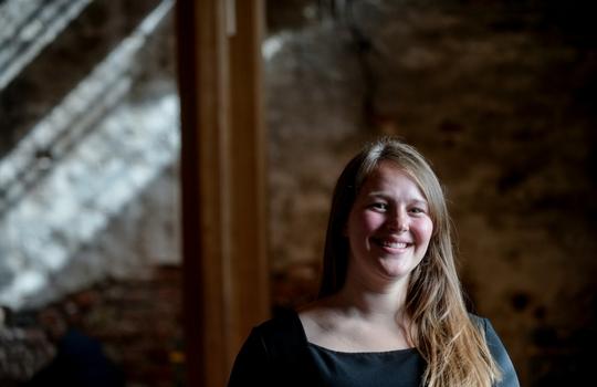 Anne Sjøgren Straarup