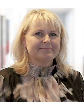 Susanne Sønderskov