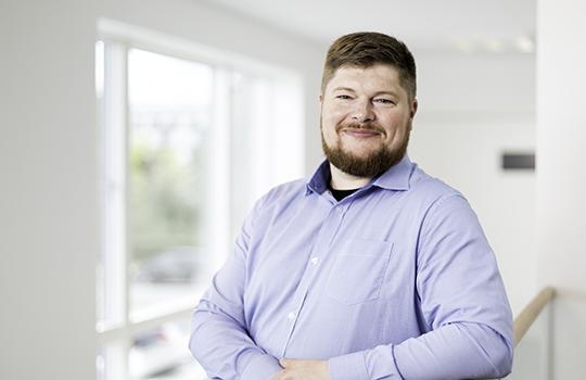 Dan Sandhøj Fromm