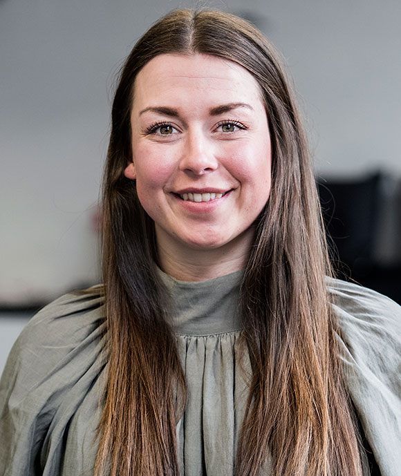Katrine Junge Andersen