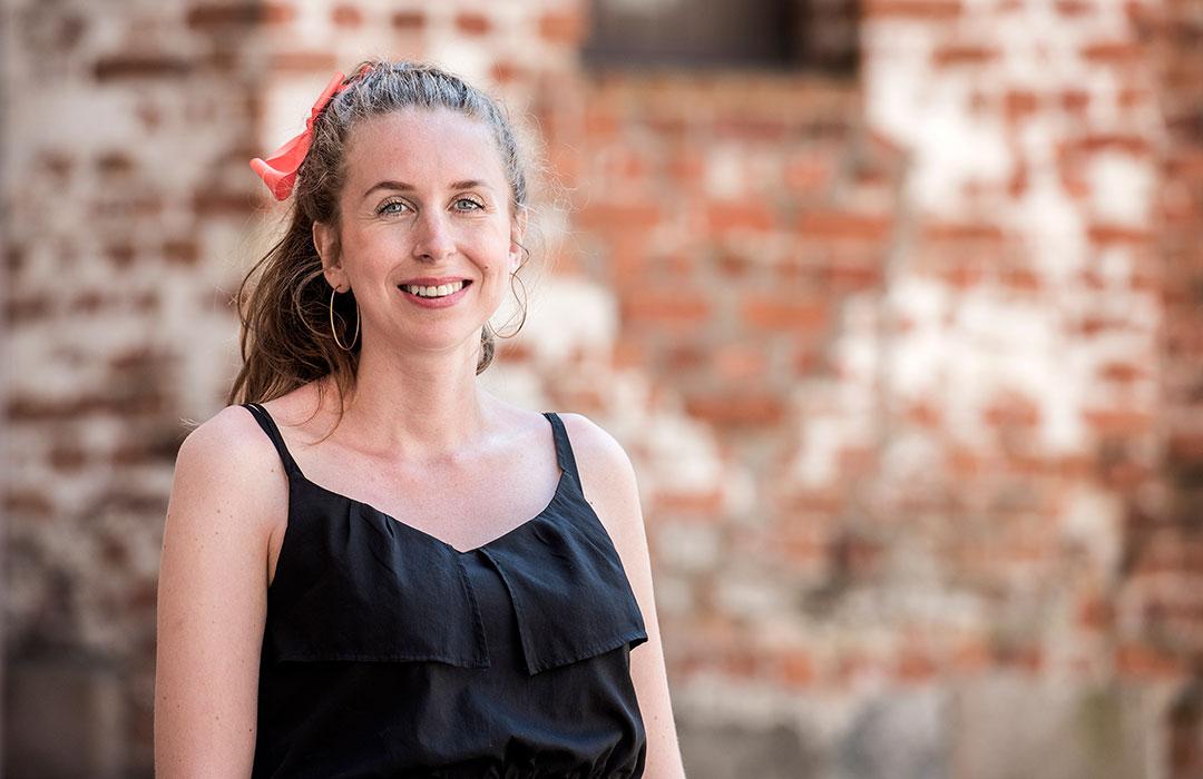 Sofie Schrøder Daugbjerg