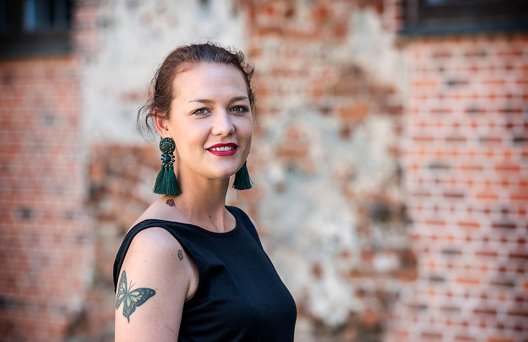 Natasha Søgaard Brændekilde
