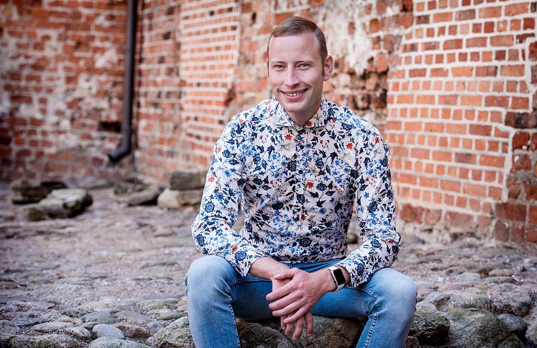 Christian Møller Bengstrøm