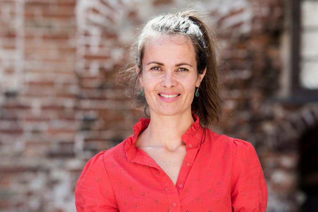 Louise Lolk Buchholt Fischer
