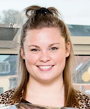 Maria Winther Eriksen