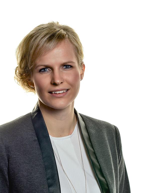 Malene Nissen