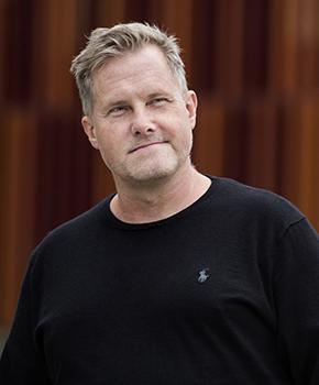 Jens Nyeland Handberg