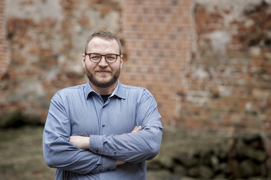Robert Ravnsbæk