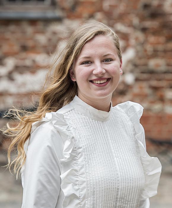 Julie Gregersen