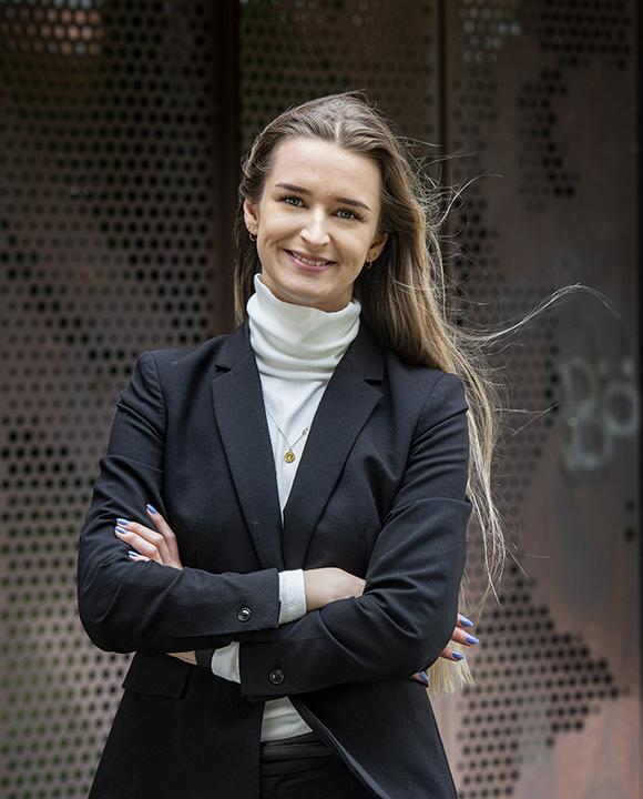 Rikke Vinther Sørensen