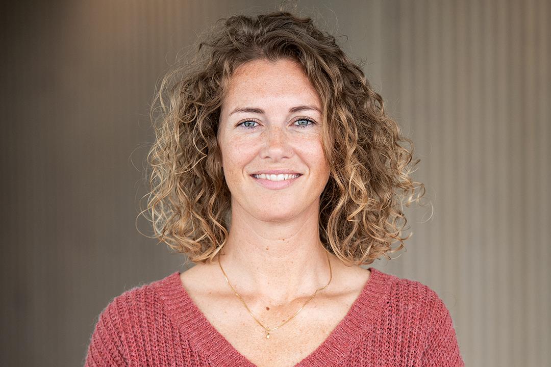 Helena Flodin Skovgaard
