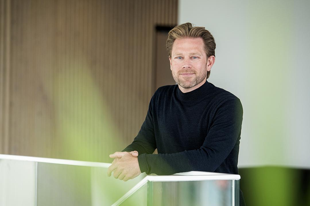 Morten Seeberg