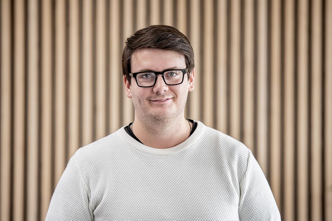 Jimmy Henriksen