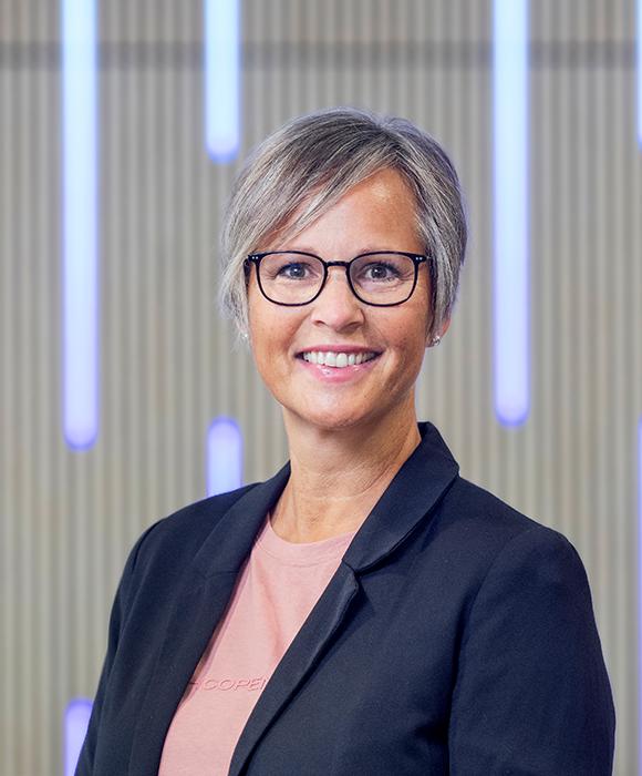 Monika Nitz-Petersen