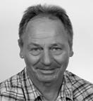 Klaus Münter Rasmussen