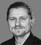 Klaus Wrensted Jensen