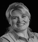 Oksana Jørgensen