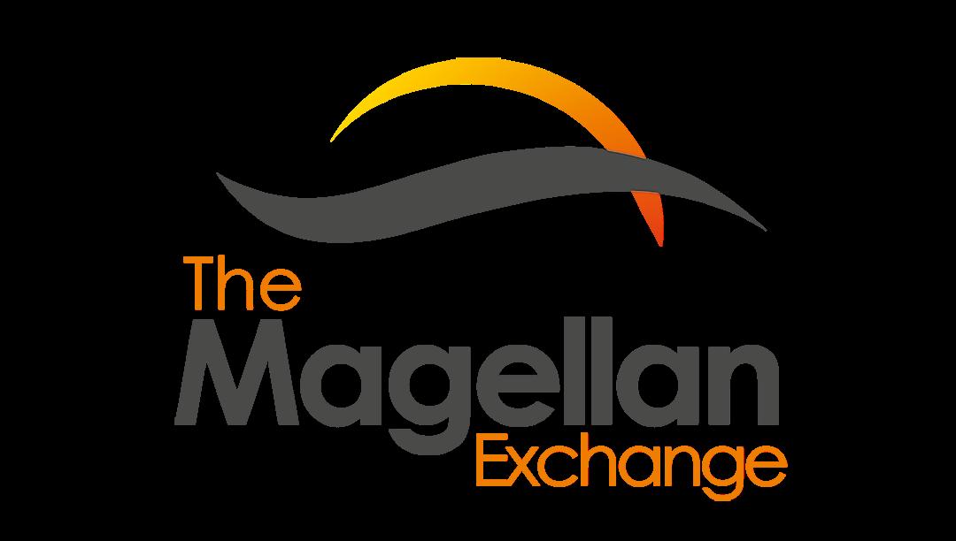 LOGO: The Magellan Axchange