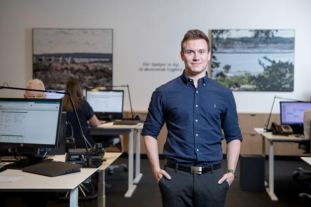 Mikkel Ringtved Jensen