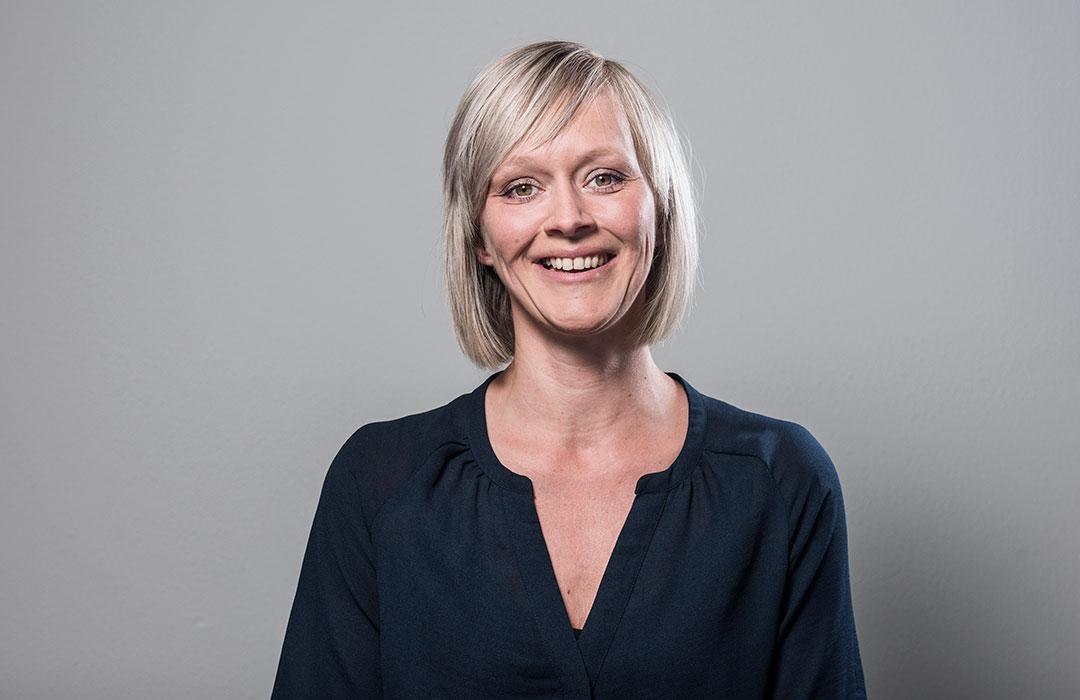 Sabine Mortensen