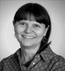Mette Skovgaard Stahl
