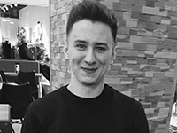 Laurentiu, Bachelor in International Sales and Marketing Management