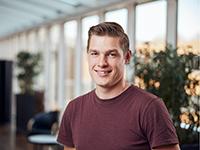 IBA Alumni Peter Svane Bertelsen
