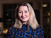 IBA Alumni, Sophia Aldridge Kalb Møller