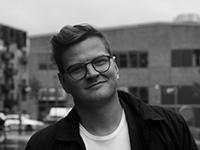 IBA Alumni, Sven Arnarsson