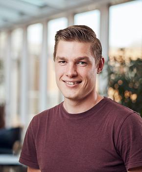 IBA Alumni, Peter Svane Bertelsen