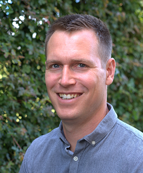 IBA Alumni Poul Jacob Weiland