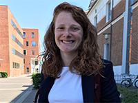 IBA Alumni, Elisa Calotta Mamolo